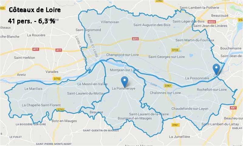 Coteaux de Loire