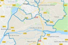 Angers Couronne