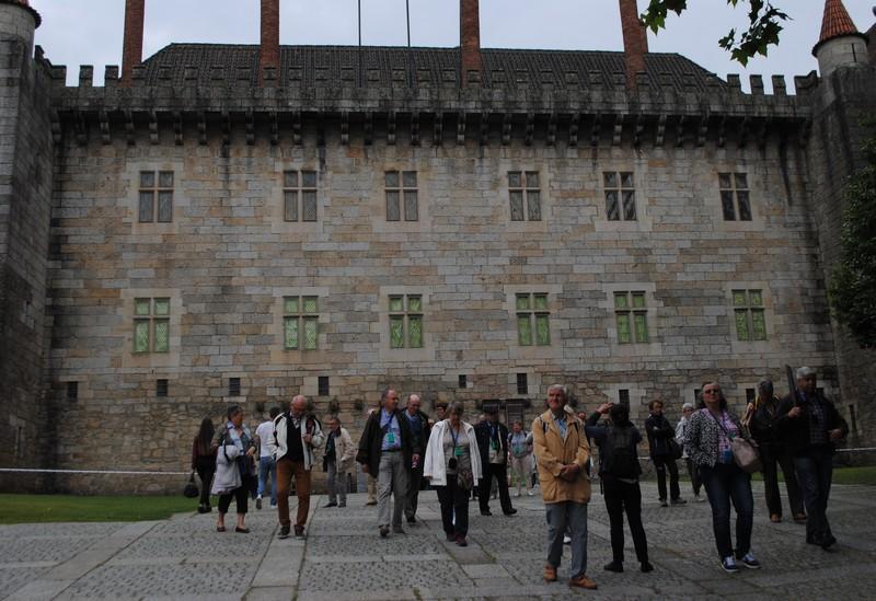 04. Guimaraes Palais des Ducs de Bragance